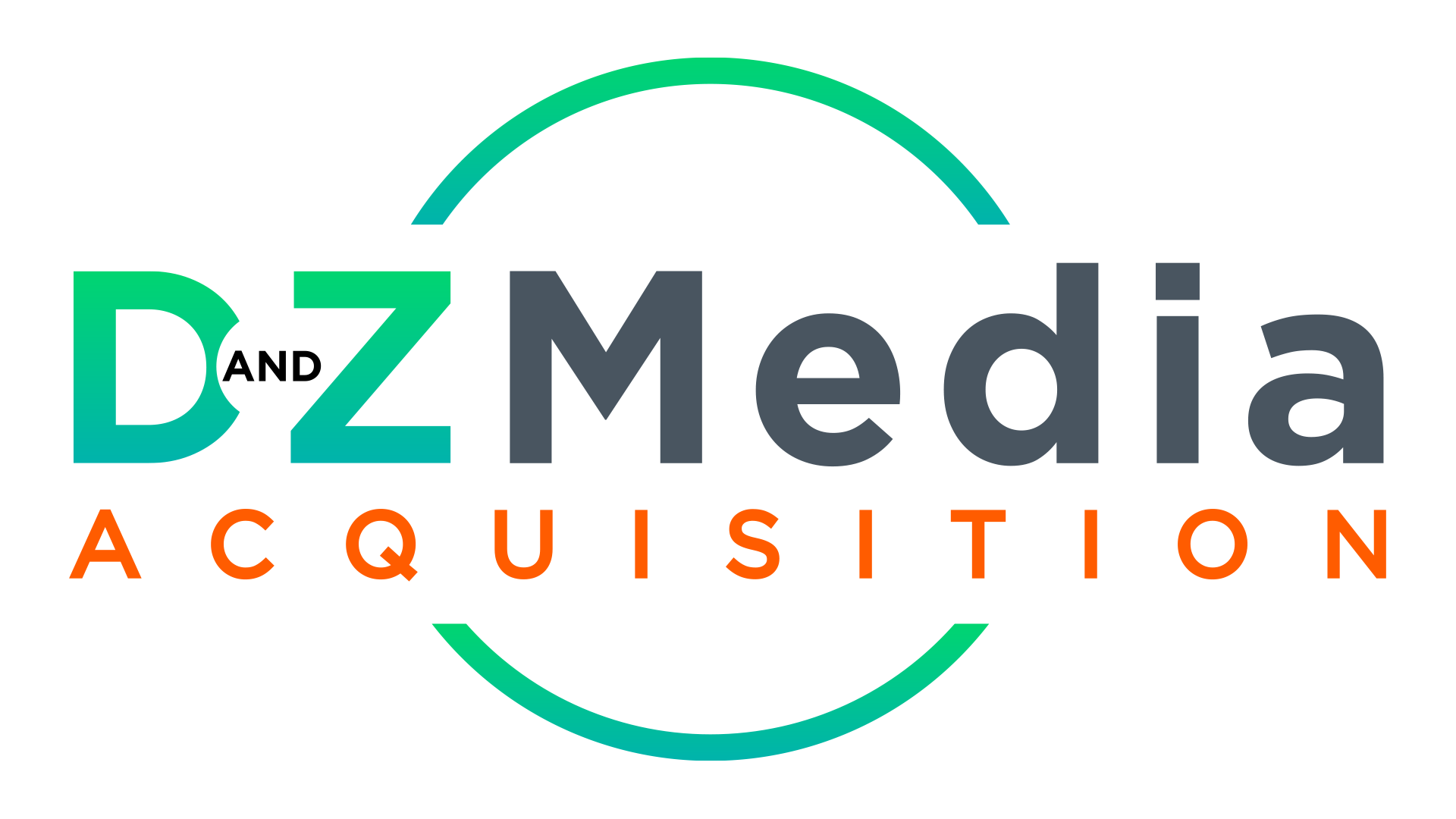 D and Z Media Acquisition Corp.